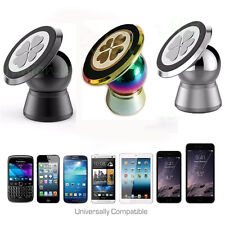 Strong Magnet In Car Phone Holder Universal Magnetic GPS PDA Dashboard Mount Kit