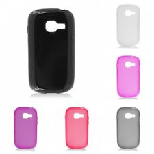For Samsung Discover Centura S738C Case TPU Thin Phone Flexible Durable Cover