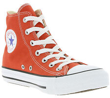 NEW Converse All Star Chuck Taylor II HI Shoes Trainers Red 136815C