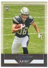 2016 Playoff Rookies #234 Hunter Henry Chargers NM-MT RC Rookie