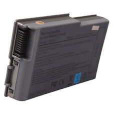 Battery for Dell Latitude D500 D505 D510 D530 D610 4M010 1M590 New Power Supply