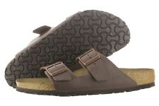 Birkenstock Arizona 051701 Birko-Flor Natural Cork Sandals Medium (D, M) Unisex