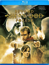 DUNNE,ROBIN-BEYOND SHERWOOD FOREST  Blu-Ray NEW