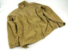 ISSUE US Navy NWU Type III Parka Liner Fleece Jacket Green Digi AOR2 Woodland