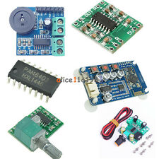 PAM8403 Amplifier Board Class D 2X3W USB Power Audio 4.0 Receiver SOP Module