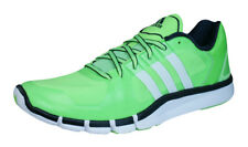 adidas Adipure 360.2 Mens Running Sneakers / Shoes - Green