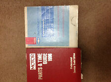 1990 Chevrolet Chevy Camaro Z28 SS LT1 Service Shop Repair Manual Set W Guide