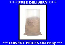 Garden & industry waste bags x1346 long, ducting. sawdust & woodwaste extraction