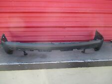 FORD EXPLORER REAR BUMPER COVER OEM 2016 2017 16 17