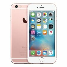 Apple iPhone 6s16-128GB Unlocked GSM  LTE  iOS 12MP Camera Smartphone all colors