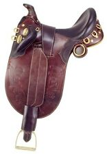 Australian Outrider Collection Bush Rider Saddle Package