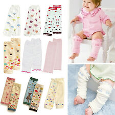 CH Cute Baby Toddler Boy Girl Long Legging Legs Leg Warmer Autumn Winter Socks