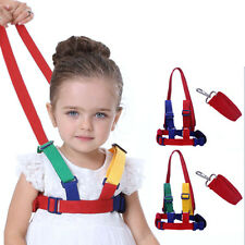 Kid Keeper Safety Travel Harness/Leash/Tether Child Toddler Public Summer breat