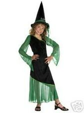 Dlx Bewitched Samantha Costume Dress-up Girls NWT 4-6x 7-8