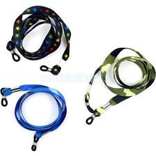 12 Pieces Wholesale Eyeglass Strap Spectacle Sunglass Cord Lanyard Rope Holder