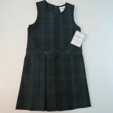 NWT Becky Thatcher Jumper Pleated Dress School Uniform Color 79 Model 94