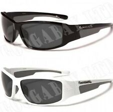 New Bio Polarized Mens Womens Wrap Sunglasses Designer Sports UV400 Black BZ44