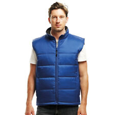 57% OFF RRP Regatta Mens Stage Insulated Bodywarmer Outdoor Sleeveless Jacket