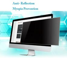 Privacy Filter Anti-Spy LCD Screen Protective Film For PC Computer Monitor Lapto