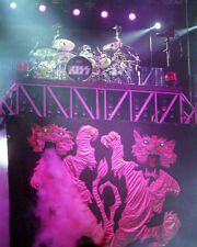 Kiss Poster or Photo Group on Stage Concert
