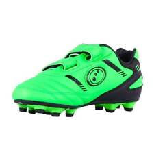 Optimum Sports Velcro Moulded Stud Junior Tribal Rugby Training Boots