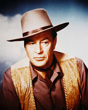 Gary Cooper Color Poster or Photo