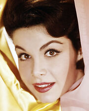 Annette Funicello Beautiful Facial Portrait Glamour Poster or Photo