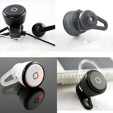 Mini Music Stereo Bluetooth Headphone Headset for Apple Android HTC One Devices