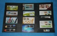 IRISH IRELAND MINT STAMP MINIATURE SHEETS & STAMPS - SELECT SHEET OR STAMPS