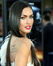 Megan Fox Sexy Hot Poster or Photo