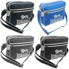Lonsdale Bag Messenger Bag Flight Shoulder Bag Shoulder Uni Sports Bag