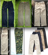 GAP KIDS Boys Twill CHINOS CORDUROYS JEANS Pants 8
