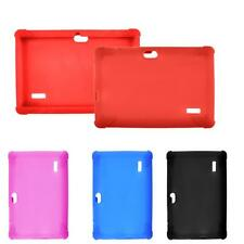 Quality Protective Soft Silicone Case Cover For 7 Inch Q88 Tablet PC