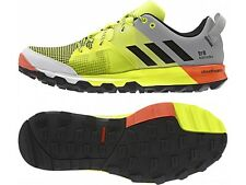 adidas Kanadia 8 Tr M Mens AQ5846 Running Shoes Size UK 8.5 & 11.5