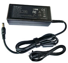 New AC DC Adapter For Pinnacle SP12SL Soundbar Sound bar Speaker System Charger