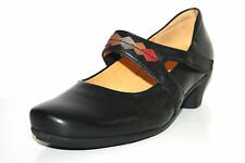 Theresia Muck Hanke M61652 Size 40,5 41 Ladies' Pumps Low Ankle Shoes women