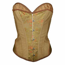 Made by Niki Stately Manner Burghley Reversable Corset - size S