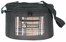 Kensington Roustabout English Helmet Case