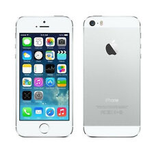 Unlocked Apple iPhone 5S 4G LTE GSM Smartphone for AT&T and T-mobile US 16/32GB