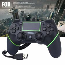 USB Wired Game Controller For Sony PlayStation 4 Joystick Gamepad Controller GH