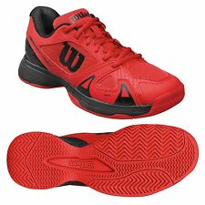 Wilson Rush Pro 2.5 Junior Stability Practice Youngster Tennis Shoes
