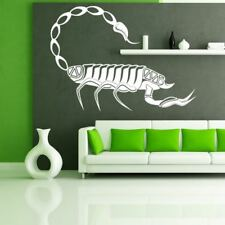 Scorpio Wall Decal Sticker Mural Vinyl Decor Wall Art