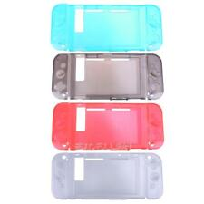 Crystal Protective Case Cover NS Console For Nintendo Switch Joy-Con Controller