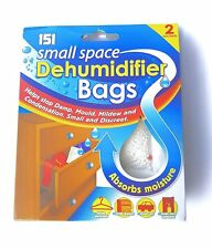 Small Space Dehumidifier Bags Sachet Condensation Bags Absorbs Moisture