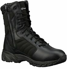"""Smith & Wesson Breach 2.0 Men's Tactical Side-Zip 9"""" Boots"""
