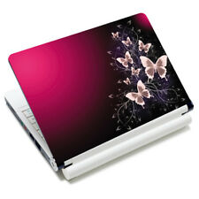 """Butterfly Laptop Decal Sticker Skin Cover F 15'' 15.6"""" Sony HP Dell Acer Toshiba"""