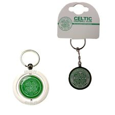Celtic Glasgow FC key ring Key holder keychain Key Ring Football