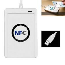 NFC ACR122U RFID Contactless Smart Reader & Writer/USB + SDK + Mifare IC Card SP