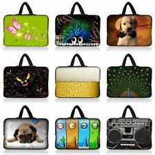 "10"" Sleeve Case Carrying Case Bag Cover For 9.7""-10.2"" Laptop Tablet Netbook PC"