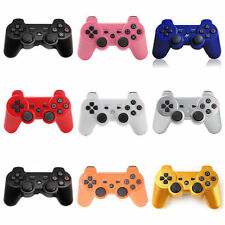 Six-axis Dual Shock 3 Wireless Bluetooth Game Controller For Playstation PS3 HX